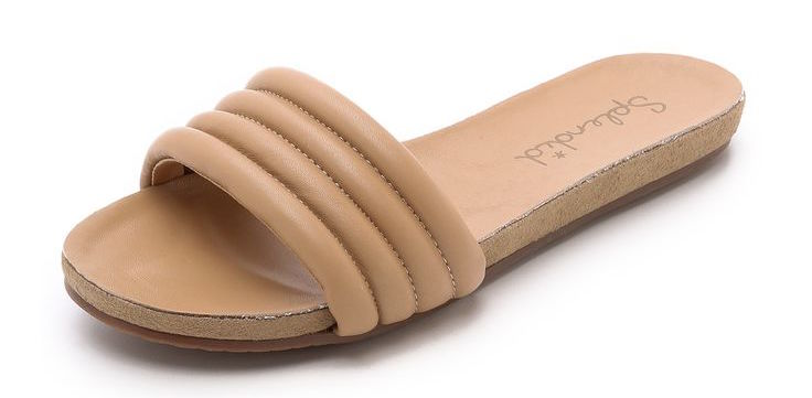4d3a30433774 Your Summer 2015 Sandal Trend Guide  Six Styles for Every Occasion ...