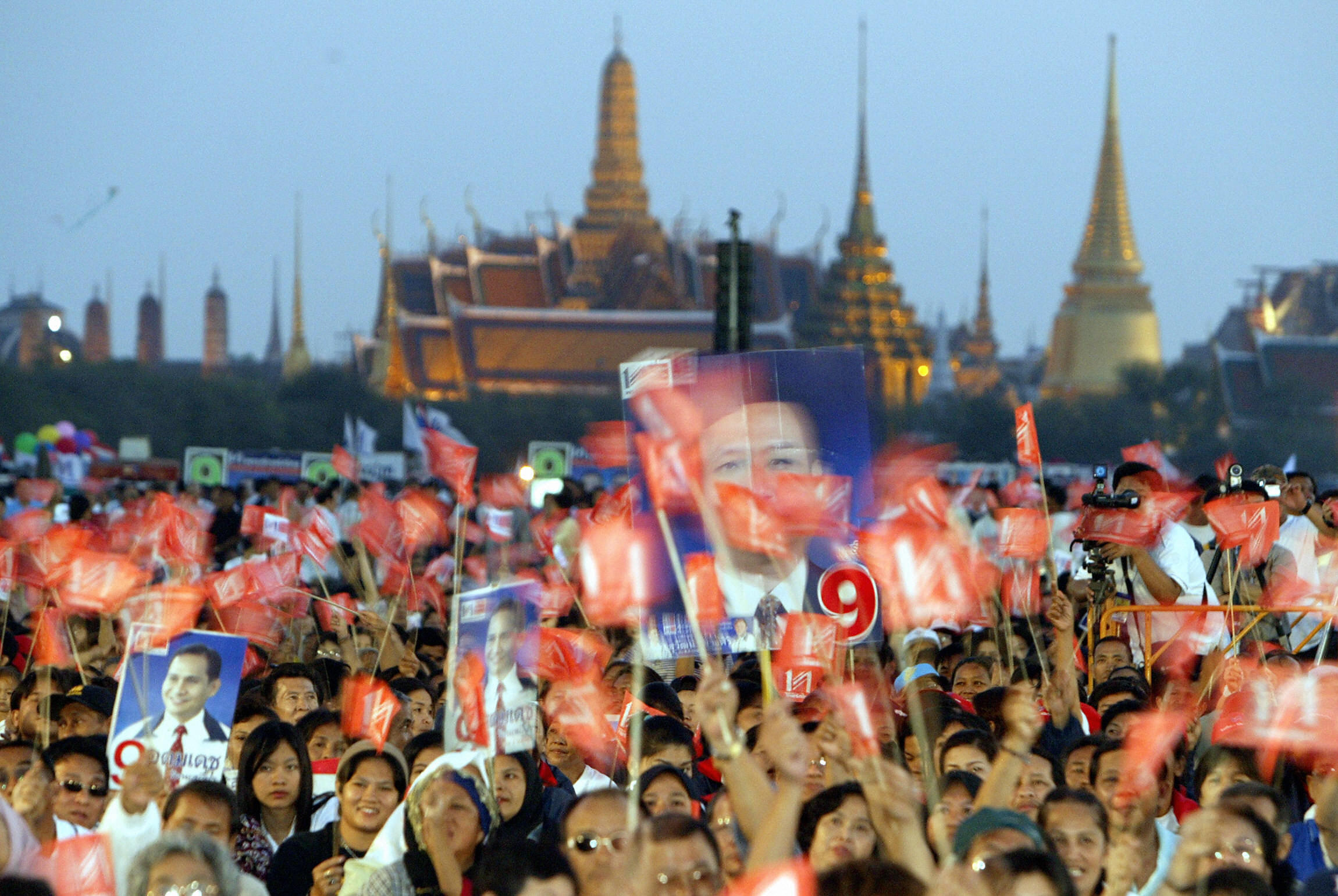 Thailand's coup addiction: the story of its 80-year, never-ending crisis - Vox