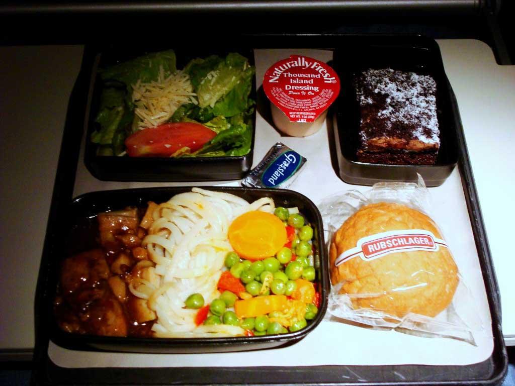 Foods Menu Houston