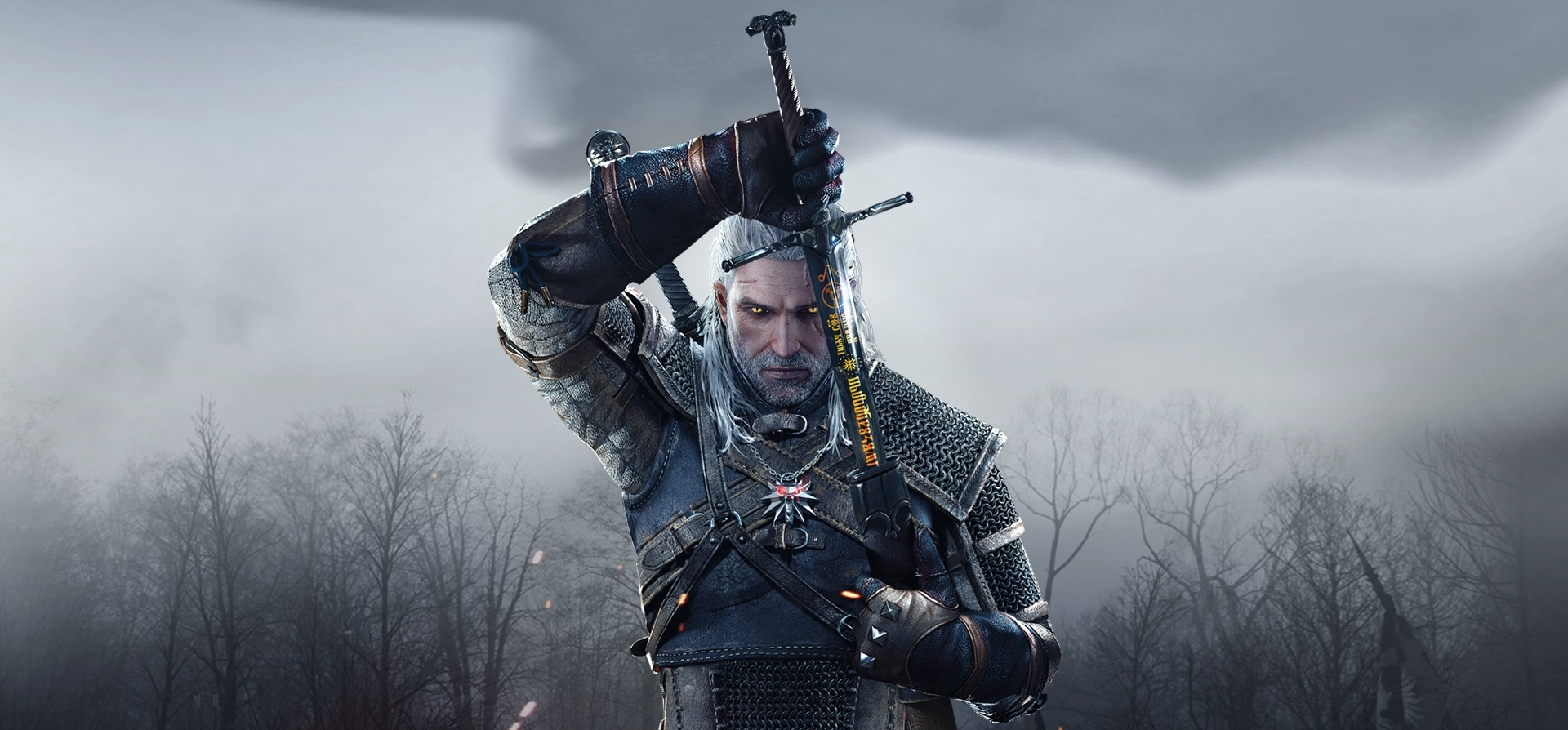 A Witcher