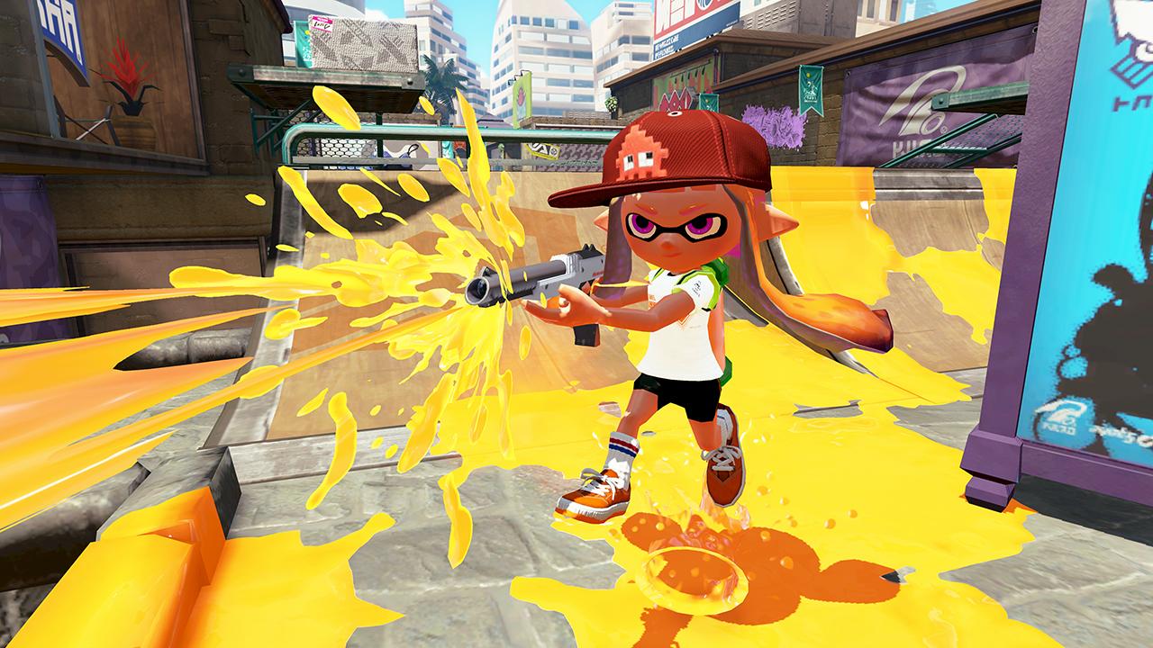 Wii U-Spiele nach Genres: Shooter und Action - Seite 1