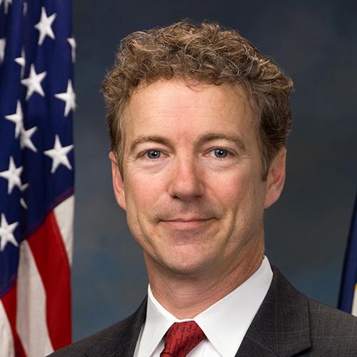 Rand Paul R