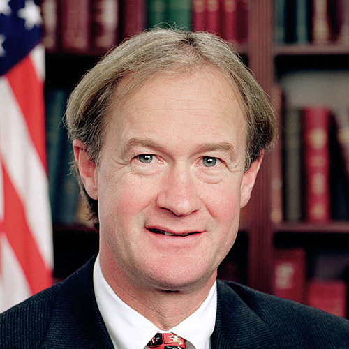 Lincoln Chafee D
