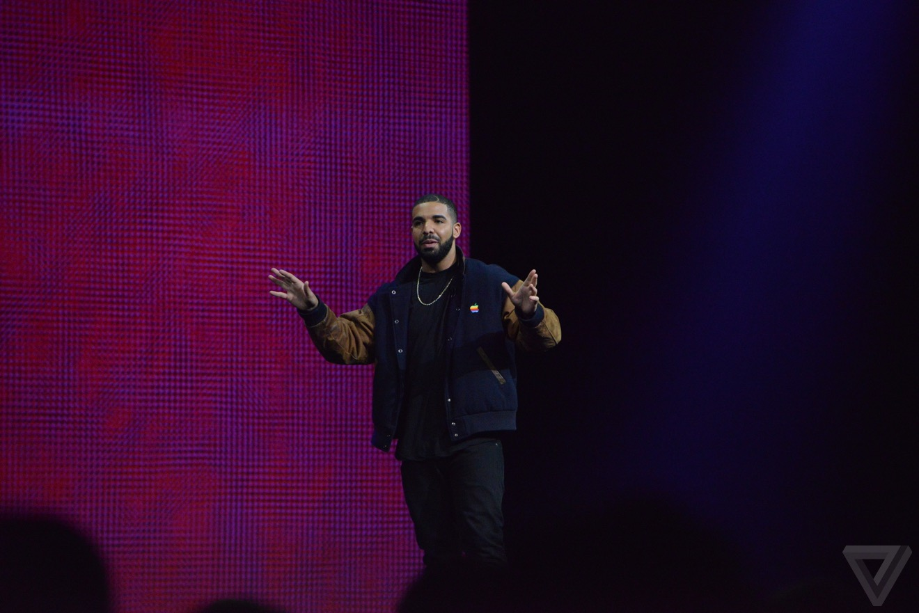 Drake Breaks Streaming Record as 'More Life' Takes Number One