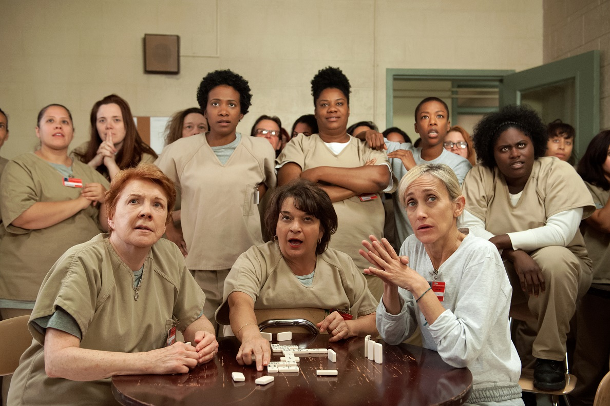 Orange Is the New Black season 3 is the most political — and