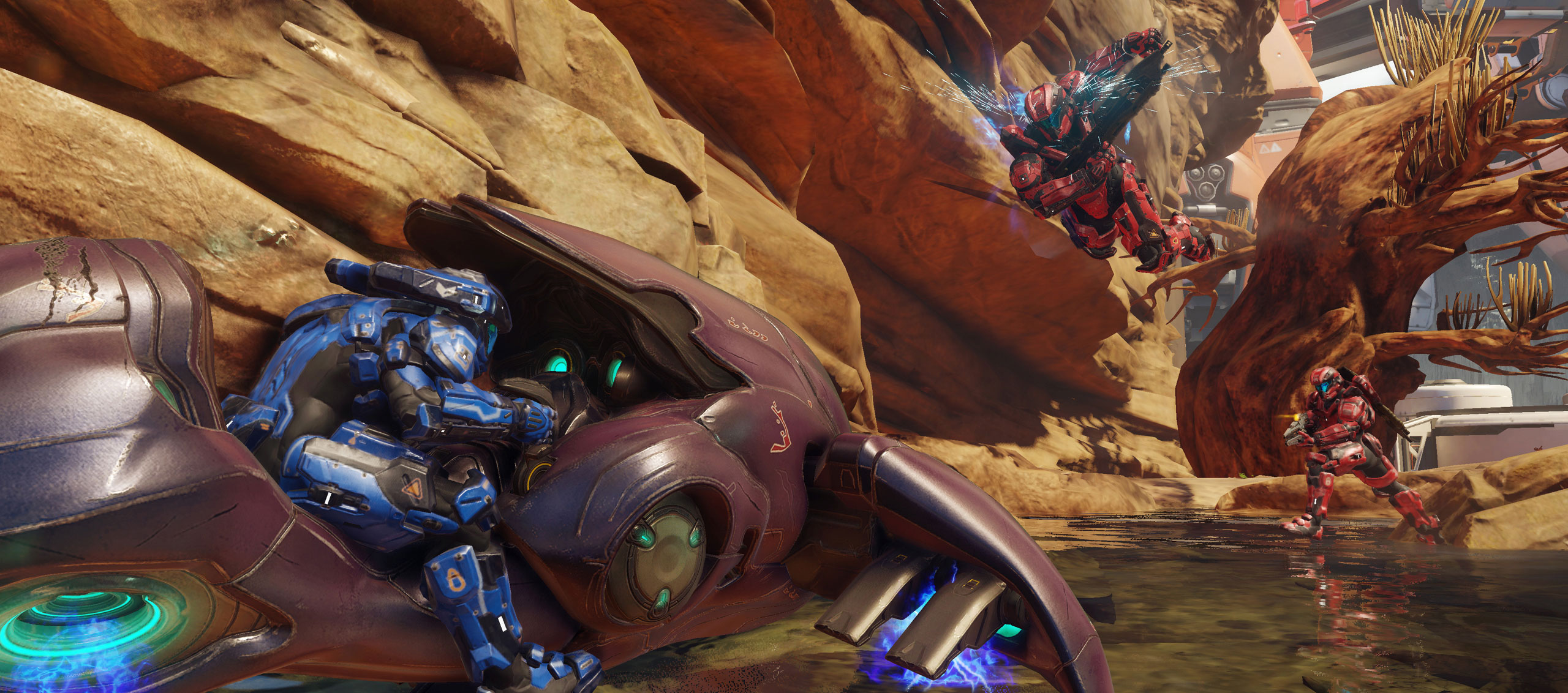 halo 5 interview screen 3