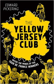 Edward Pickering - The Yellow Jersey Club