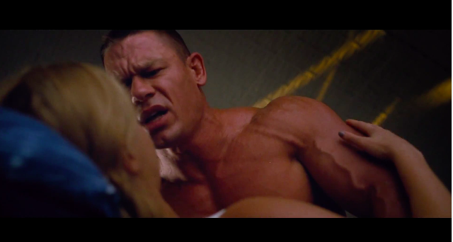 Movie Review John Cena Is Awesome In Trainwreck -9428