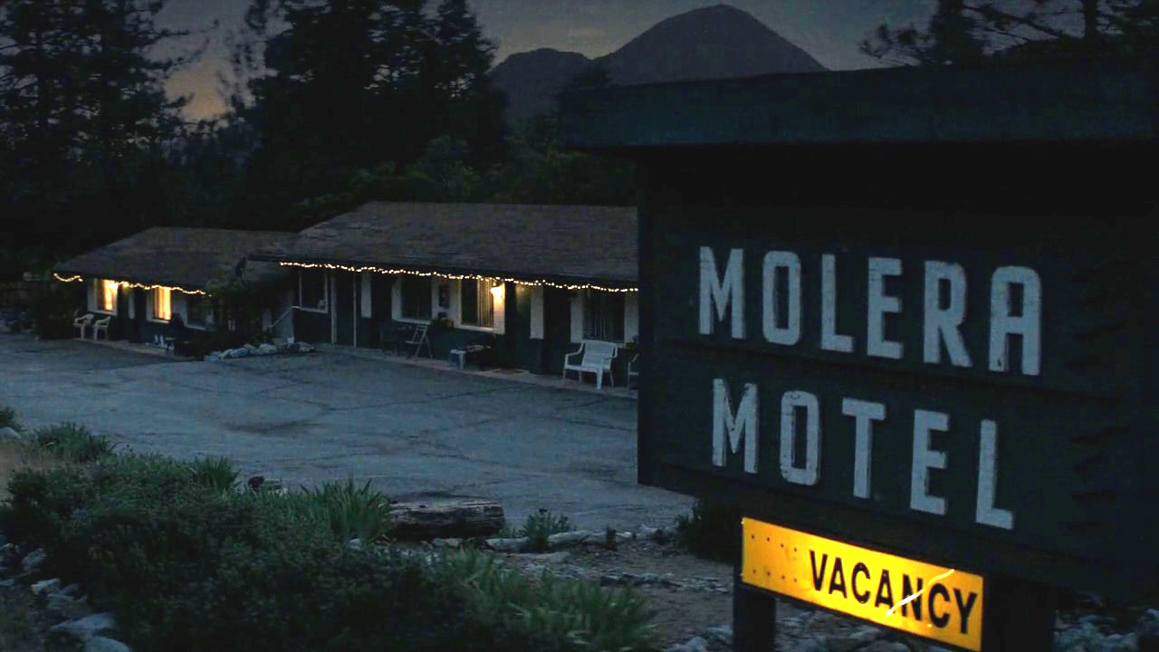 The Molera Motel