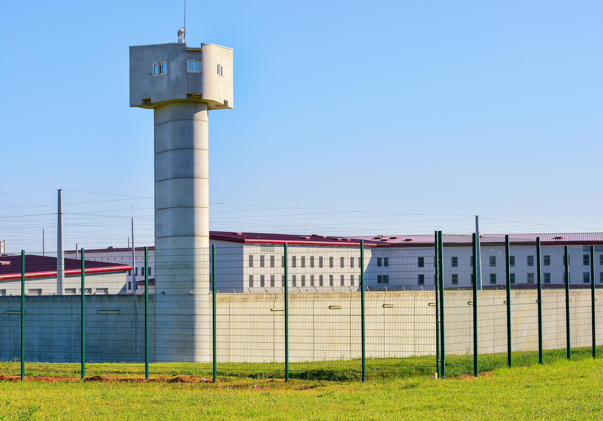 are jails necessary Inmate classification and direct supervision jails inmates who are eligible for a necessary component for this application of classification is a regular.