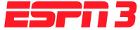 ESPN3 Logo