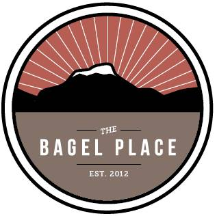 The Bagel Place lgoo