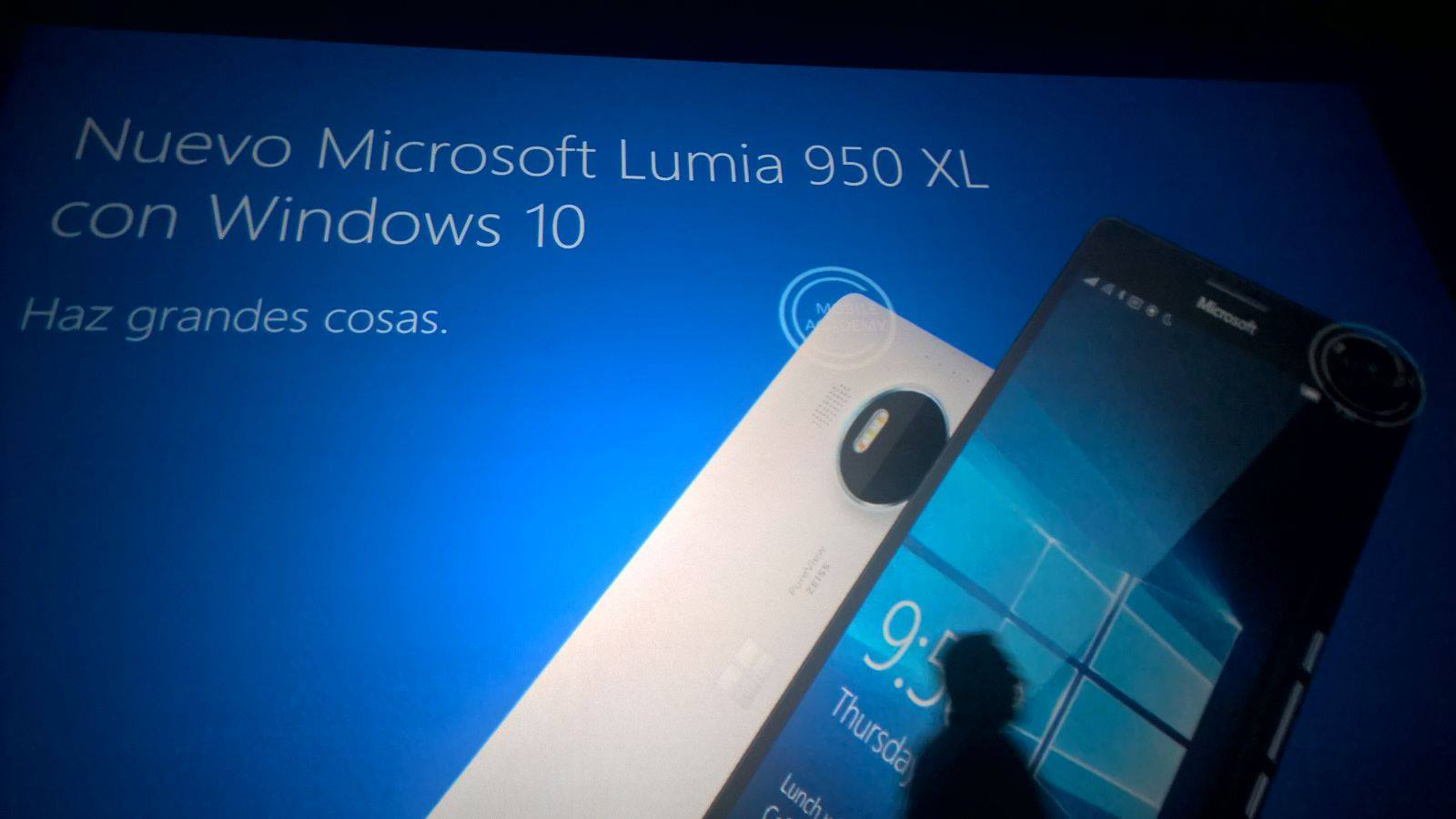 Microsoft's Surface Pro 4 and Lumia event: what to expect ...