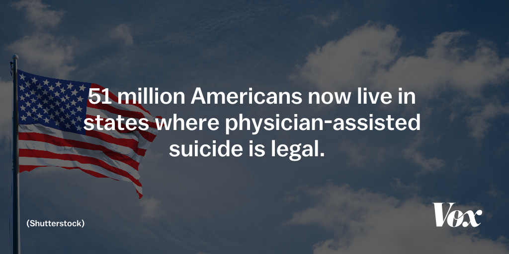 the different views about legalizing physician assisted suicides in california (the first us state to legally allow physician-assisted suicide) for california and other states to legalize doctor about their views on end.