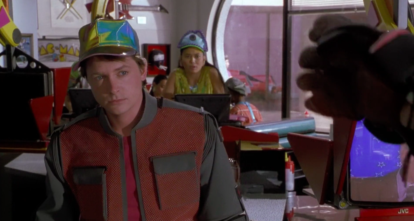 Back to the Future Day: the movie's 2015 predictions and the