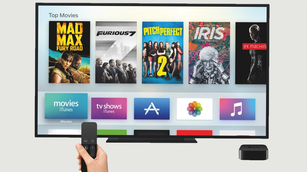 c267da89d The new Apple TV  What it gets right and wrong