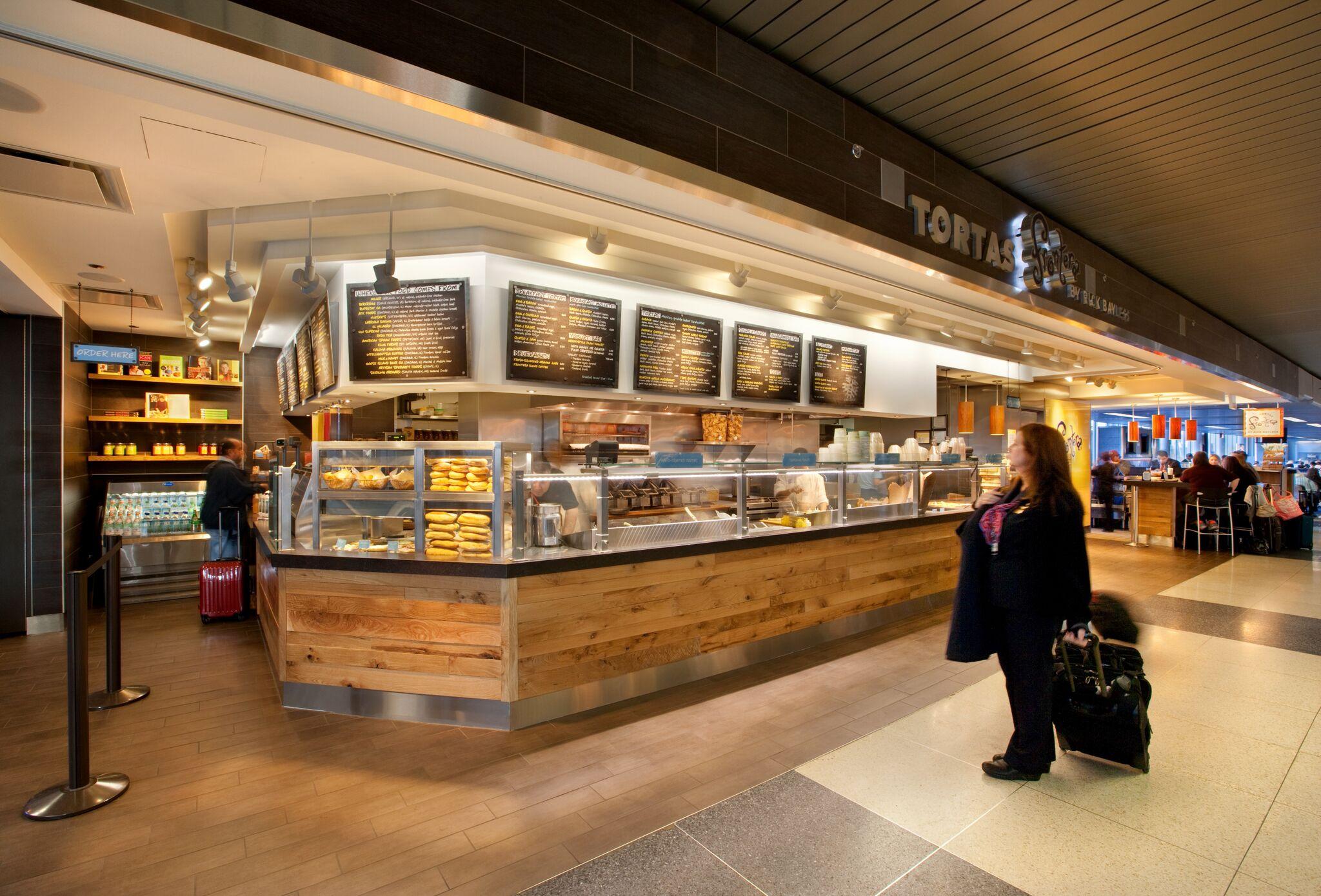 Best Restaurants Ohare
