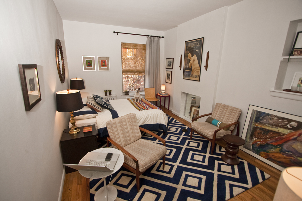 Epic Apartment Search Ends With 200 Square Feet in Chelsea ...