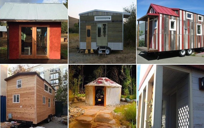 Six Tiny Houses You Can Buy Right Now in the Bay Area Curbed SF