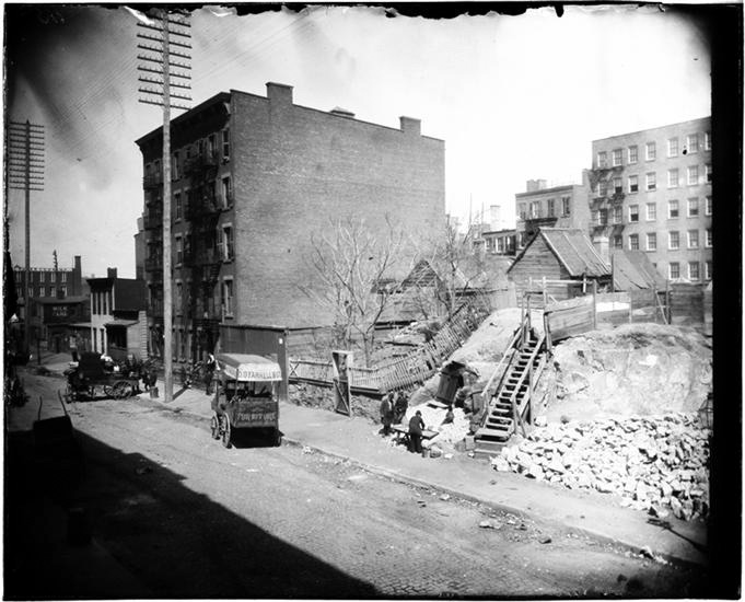 From Shanties To Micro Units NYC 39 S History Of Living Small Curbed NY