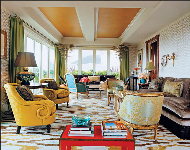 An Afternoon With Jacques Grange Fearless Decorator For Ysl Valentino And The World 39 S Royalty