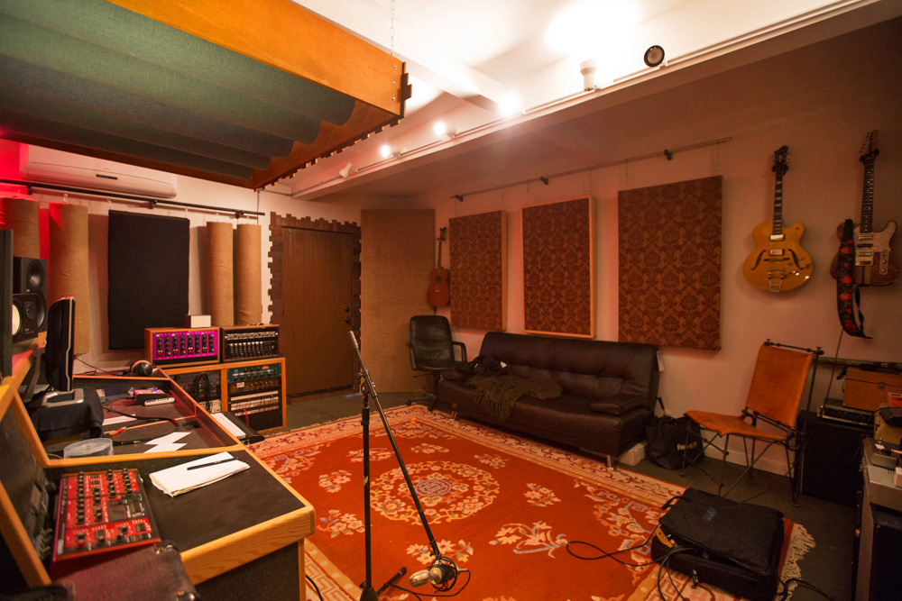 Inside The Underground World Of La S Home Recording