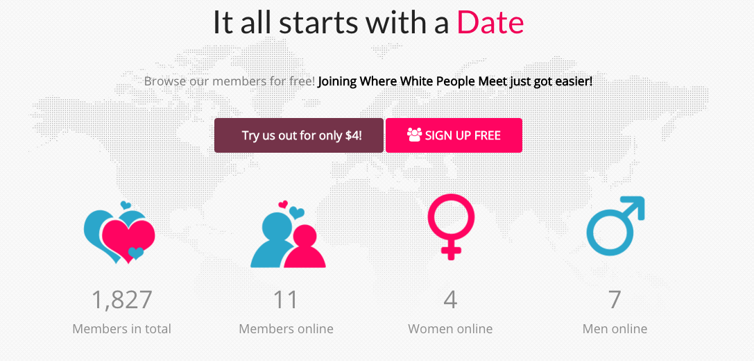 Dating sites explained