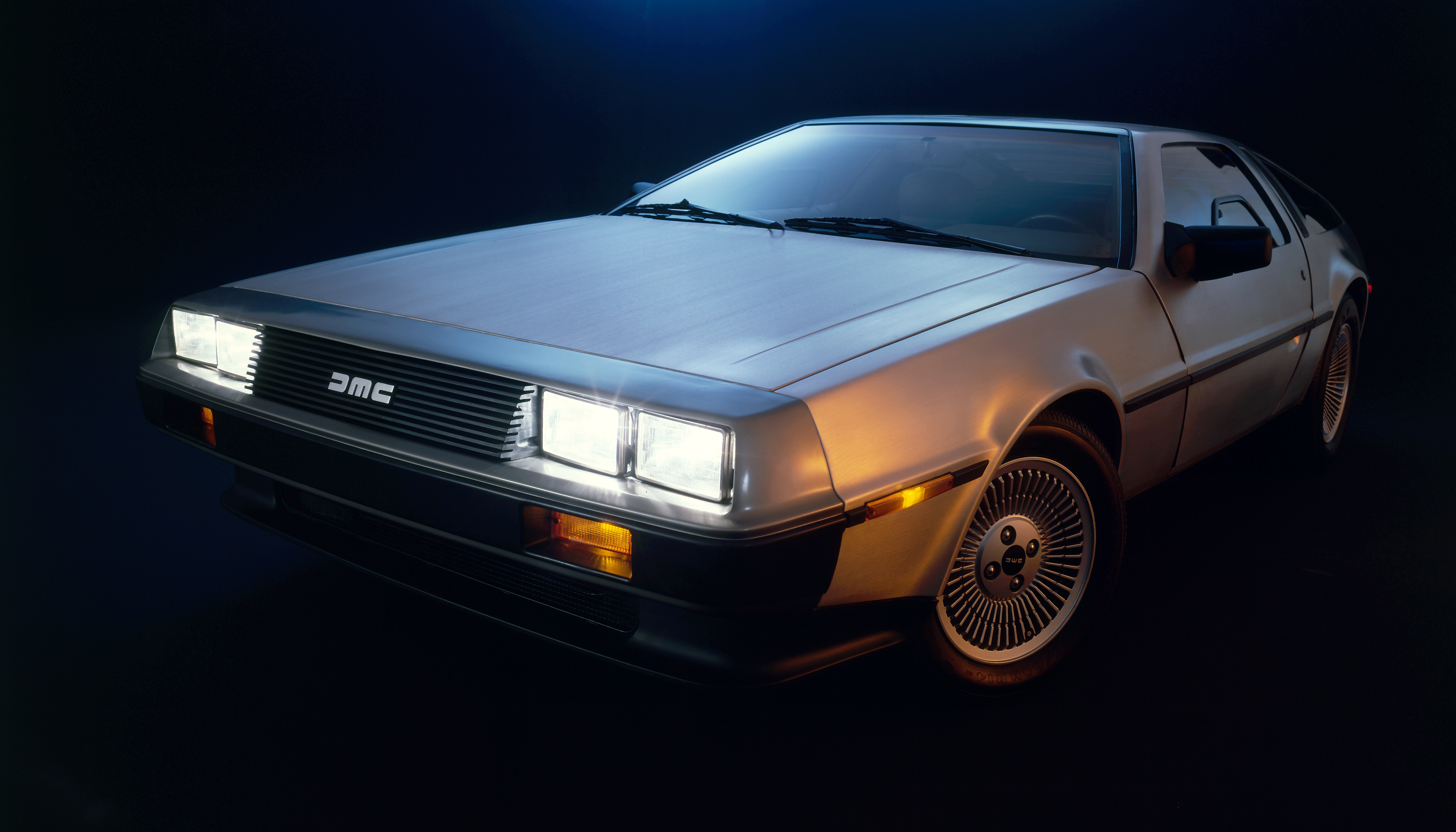 the delorean motor company may soon start building new cars the verge. Black Bedroom Furniture Sets. Home Design Ideas