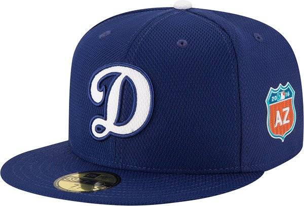 2f60241ff The Dodgers have one rather significant change, adding an alternate cap  without an