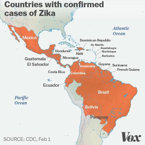 Zika Virus Map Dominican Republic on japanese encephalitis map, powassan virus map, yellow fever map, west nile virus map,