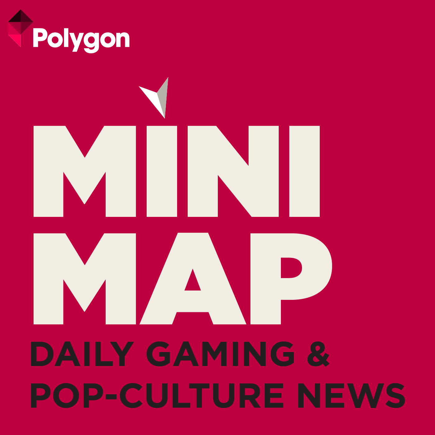 Polygon Minimap