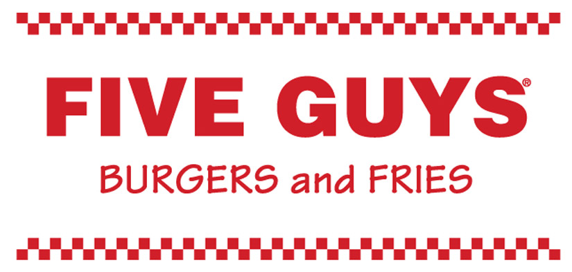 Image result for five guys logo