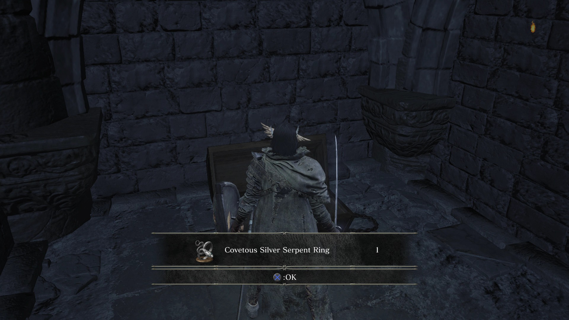 how to get to the crows nest dark souls