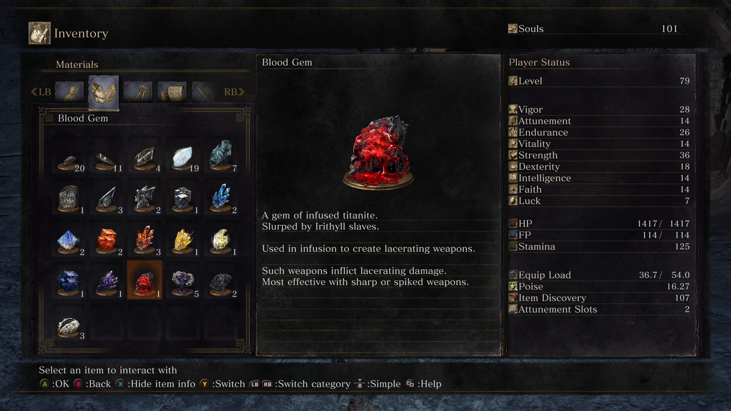 How to upgrade your character and craft the best weapons in Dark Souls 3
