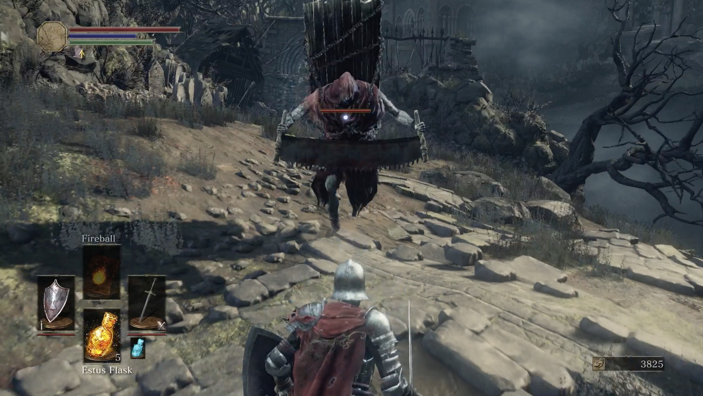 Dark Souls 3: Undead Settlement walkthrough
