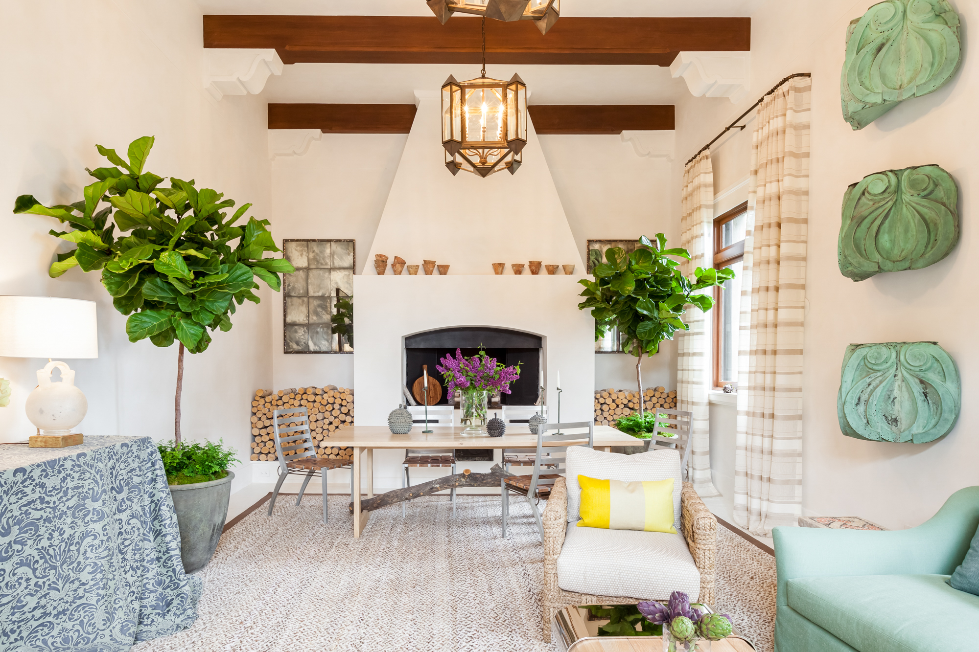 Your First Look at the 2016 San Francisco Decorator Showcase