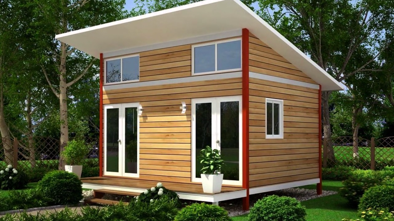 A Community Of Tiny Homes Could Help Detroit 39 S Homeless