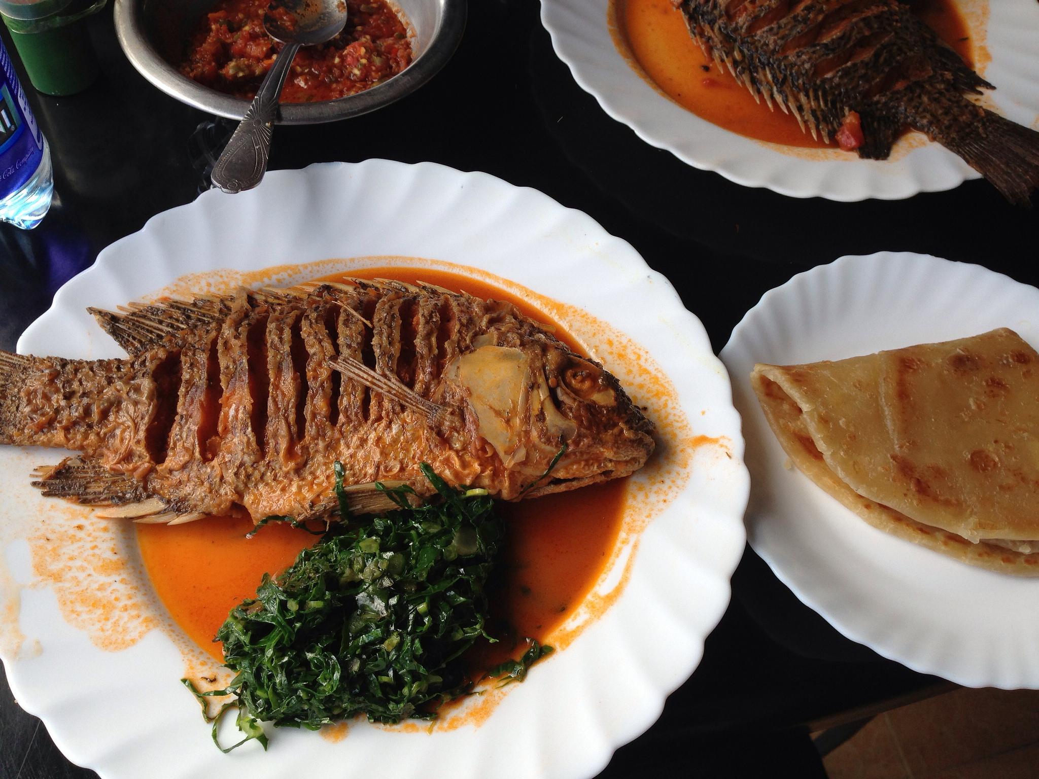 The 18 Essential Nairobi Restaurants - Eater