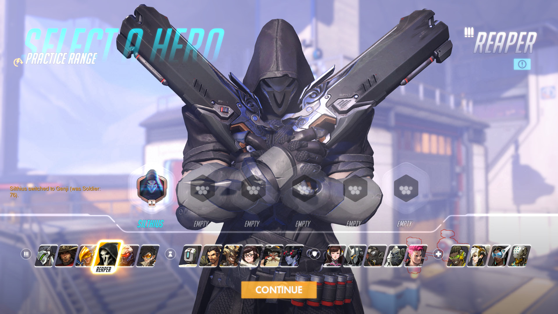 overwatch how to use teleporter