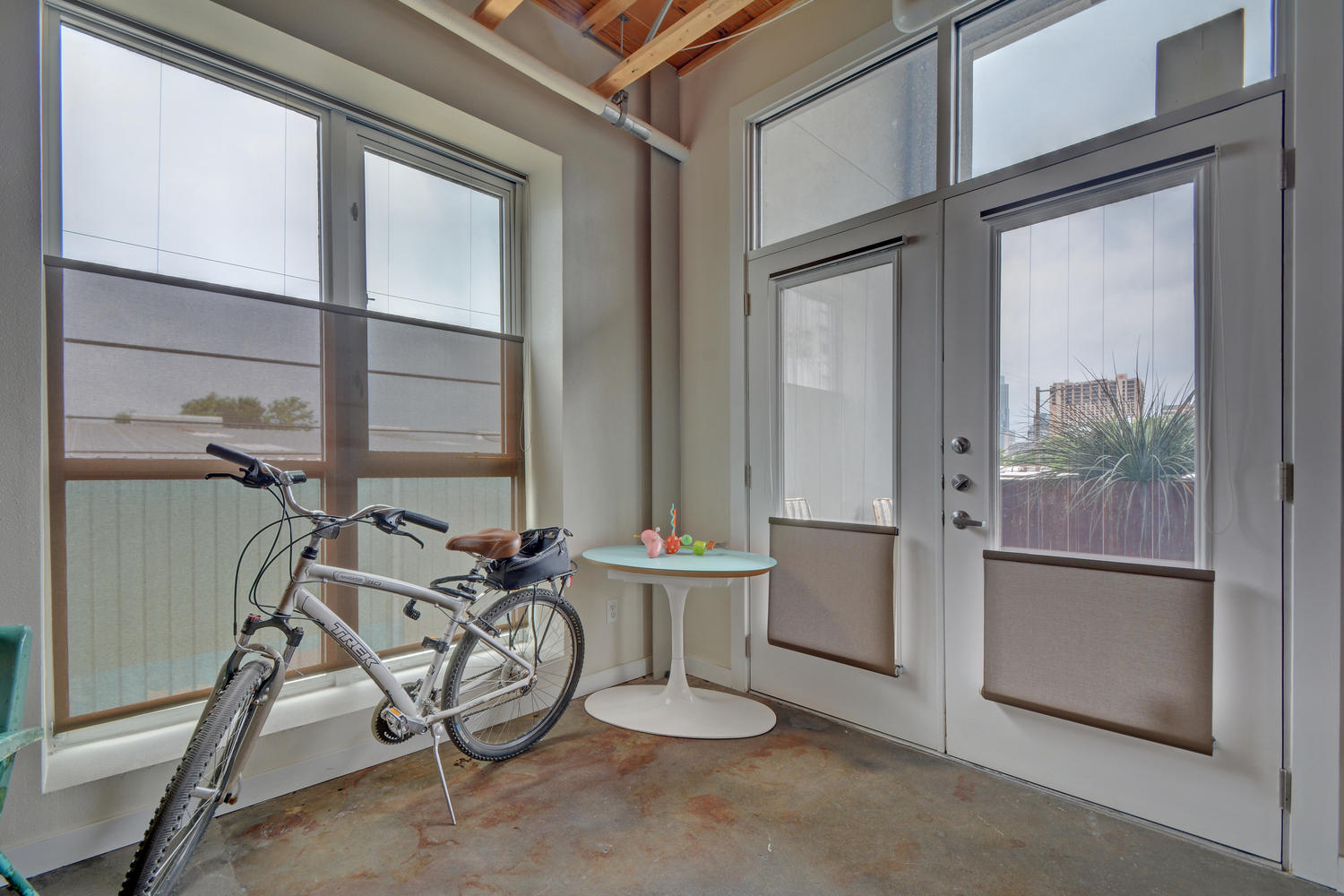 Two Story Foyer Conversion Cost : Sweet eastside loft back on market with another big price