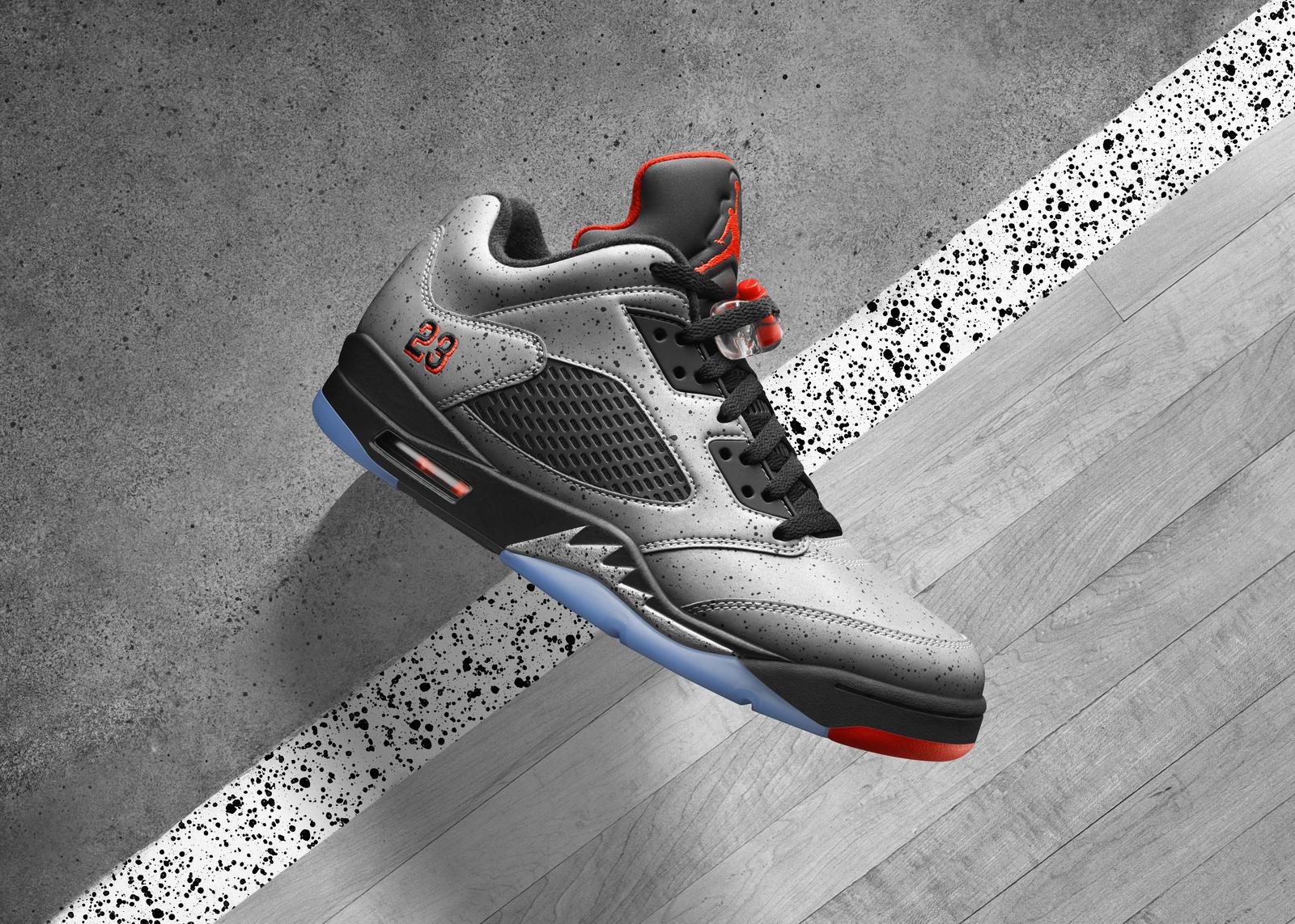 sports shoes 70a70 d0f29 Moving Mountain NIke SB X Jordan I