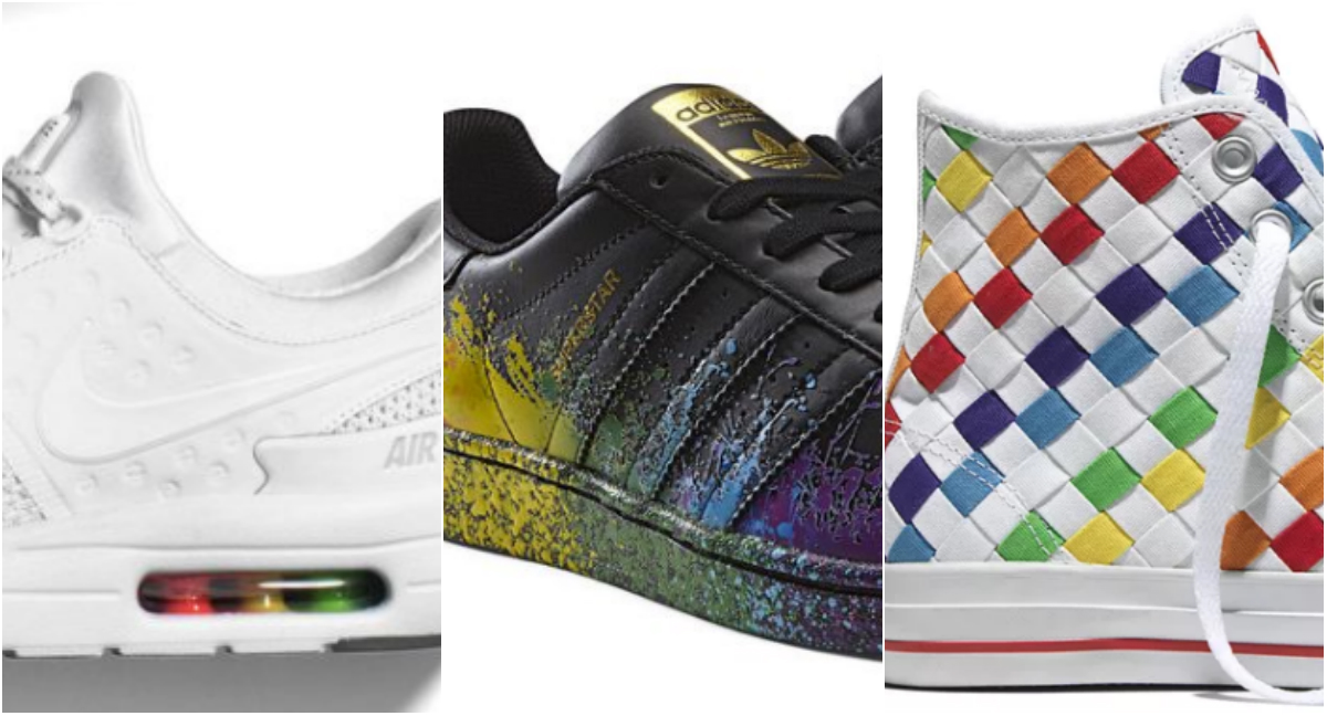 3ce0dfa1f564 Shop Pride Collections from Adidas