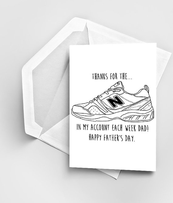 Dad Jokes Make The Best Father S Day Cards Racked