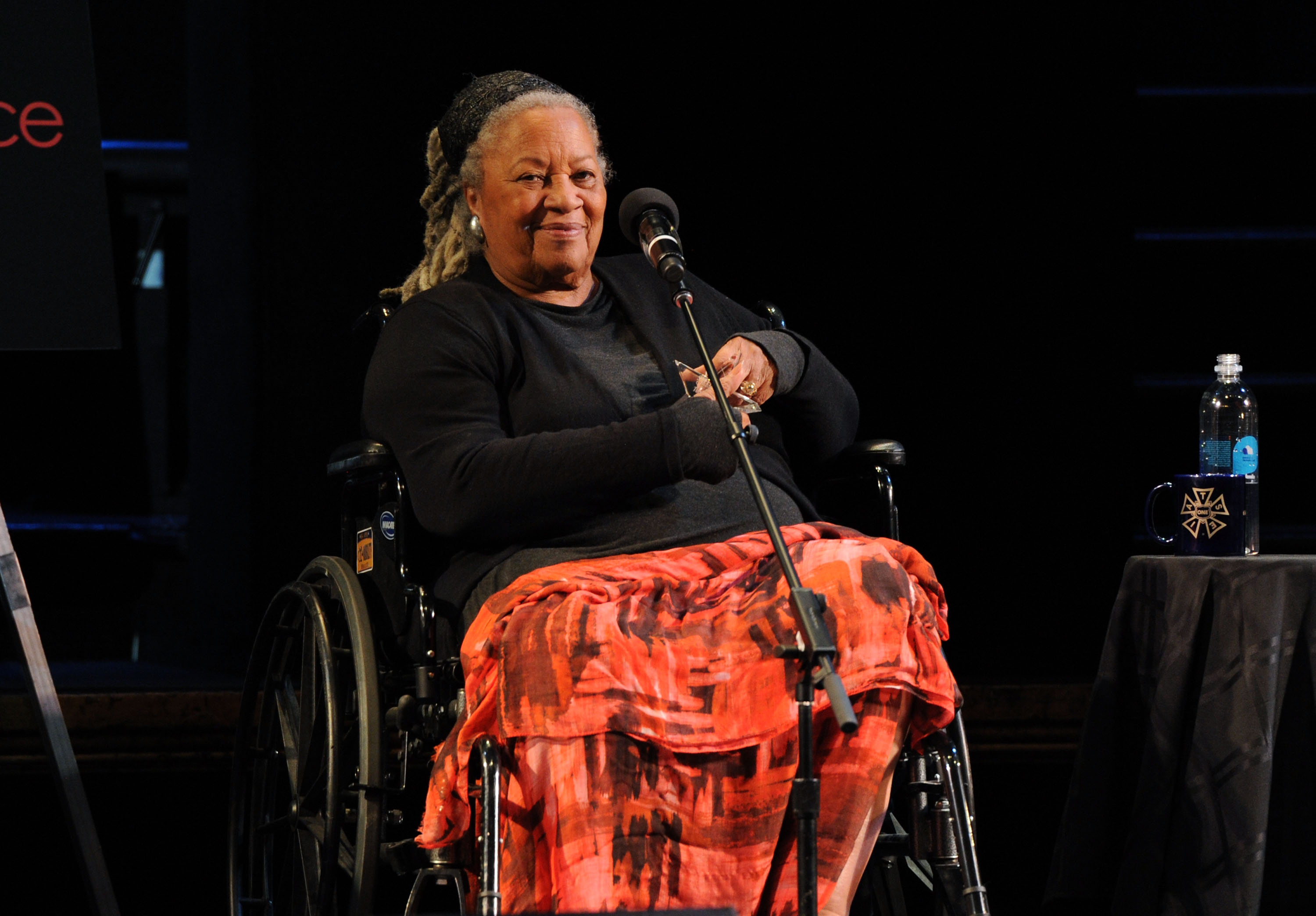 art is dangerous ta nehisi coates toni morrison and sonia toni morrison
