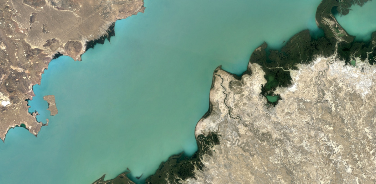 Image Gallery most current satellite maps