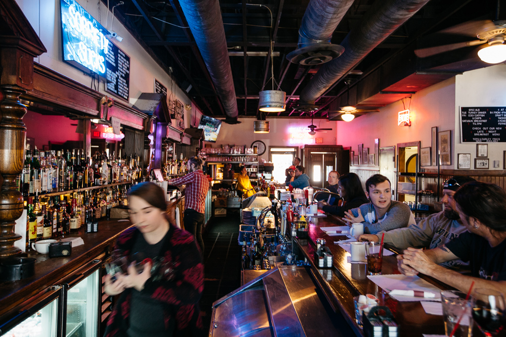 16 essential detroit late night restaurants eater detroit for Late night restaurants