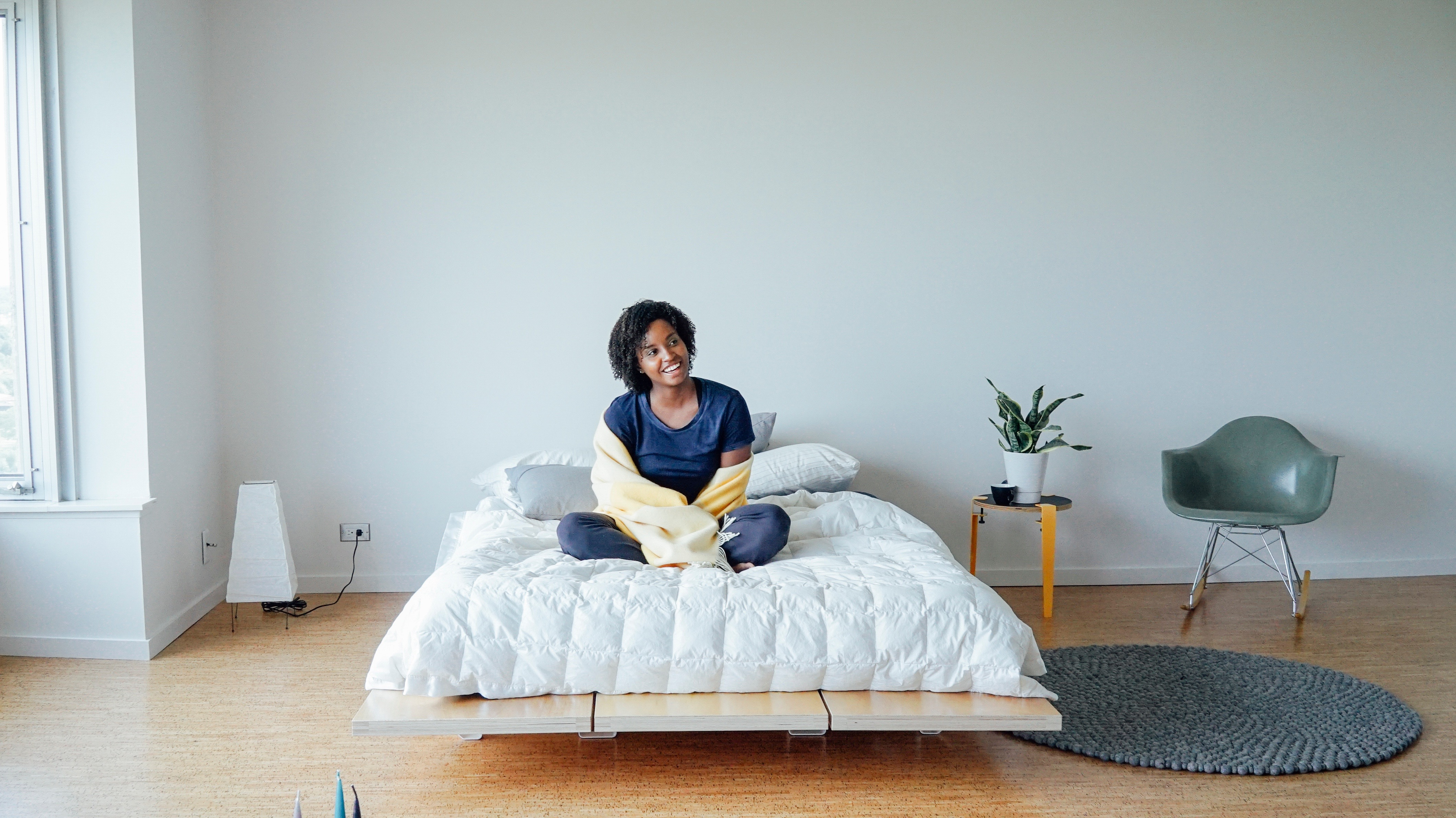 Detroit Upstart Floyd Wants To Change How We Furnish Our