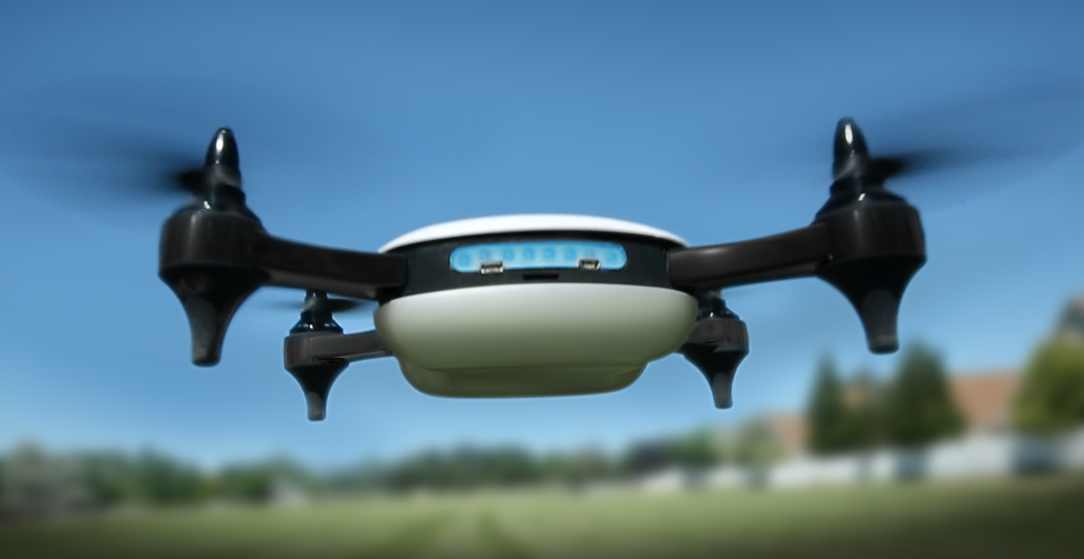 The World S Fastest Consumer Drone Can Record 4k Video At