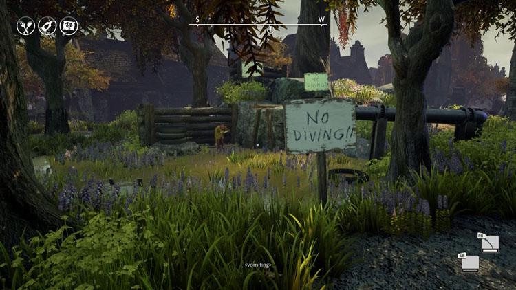 The Garden District Encounters Walkthrough Polygon