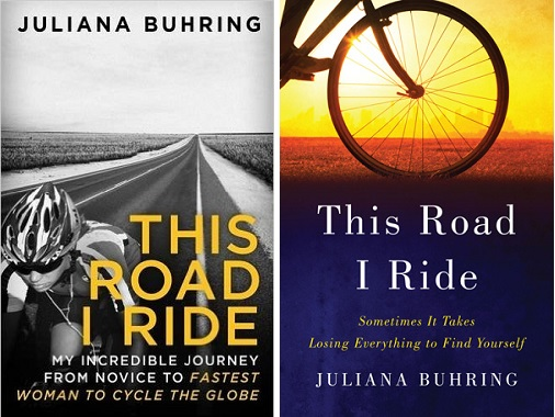 This Road I Ride, by Juliana Buhring